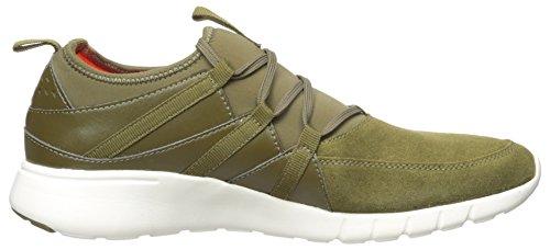 Armani Exchange A X Men's Apache Metropolitan Fashion Sneaker Fatigue cheap price fake buy cheap new cheap sale collections discount extremely 3dqj3N0V