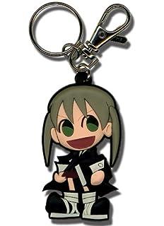 Amazon.com: Yuri!!! On Ice 85494 Keychain, One Size ...