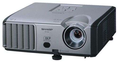 Sharp XR-30X Compact DLP Projector by Sharp