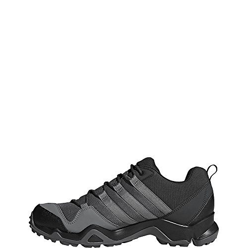 Five Hiking Men's AX2R Grey Black adidas GTX Terrex outdoor Shoe Black IwIvqZP