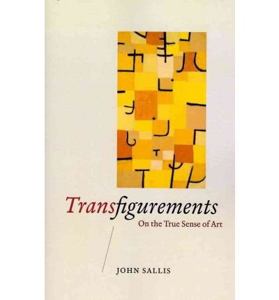 Download [(Transfigurements: On the True Sense of Art )] [Author: John Sallis] [May-2011] ebook