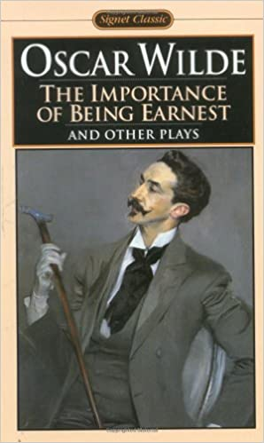 Amazon.com: The Importance of Being Earnest and Other Plays ...