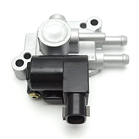 Idle Air Control Valve For Honda Accord 1998-2002 2.3L EX LX SE 36460PAAL21 (2002 Honda Lx)