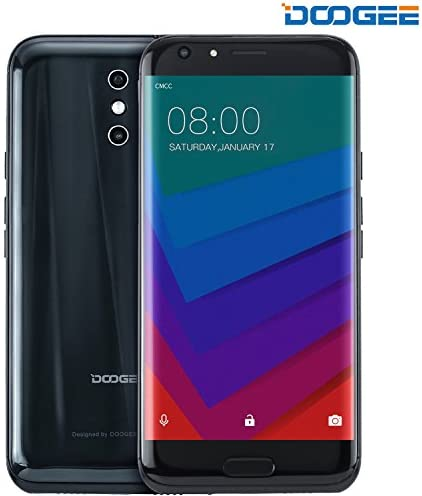 Unlocked Phones DOOGEE BL5000 Phone product image
