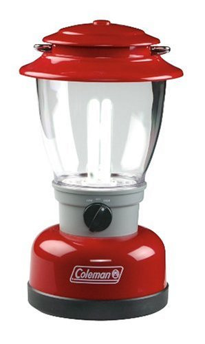Coleman 8D Classic Lantern, Outdoor Stuffs