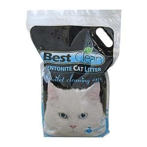 Best Clean Bentonite Cat Litter