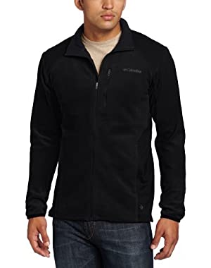 Men's Heat 360 II Full Zip Jacket