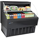 HOAM48R Horizontal Open Air Refrigerated Merchandiser