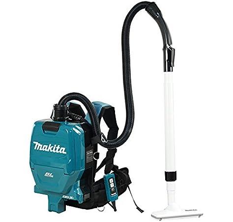 MAKITA DVC260Z DVC260Z-Aspirador de Mochila 18x2 BL: Amazon.es ...