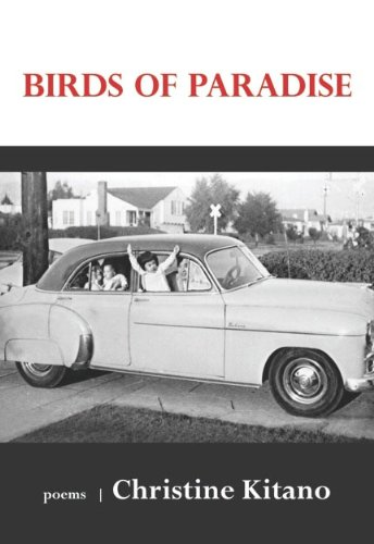 Birds of Paradise: Poems by Brand: Lynx House Press