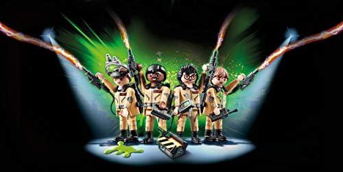 PLAYMOBIL 70175 Figurenset Ghostbusters, bunt