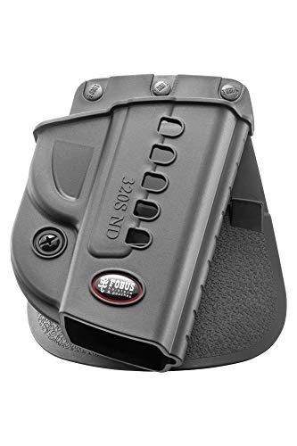 Fobus Roto Evolution Series RH Paddle SG250CRP Sig 250 Subcompact