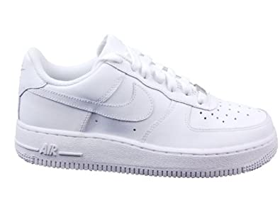 new products b925d 8f9ba Image Unavailable. Image not available for. Color  Nike Air Force 1 (GS)  314192-117 ...