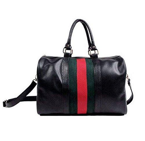 jinyouju Fashion Mujer Bolso de mano Bolsas de hombro Tote Bolso Messenger Bag