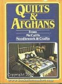(Quilts & Afghans from McCall's Needlework & Crafts)