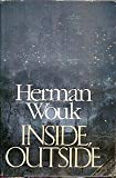 """Inside Outside"" av Wouk Herman"
