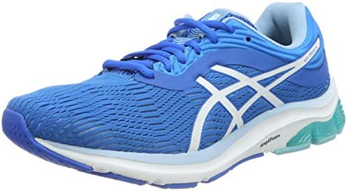 ASICS Gel-Pulse 11, Zapatillas de Running para Mujer: Asics: Amazon.es: Zapatos y complementos
