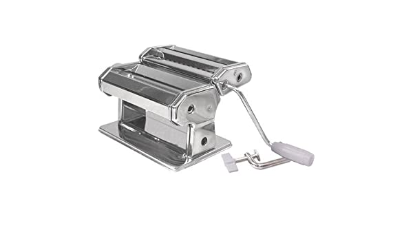 Amazoncom Roma 6 Traditional Pasta Machine Kitchen Dining