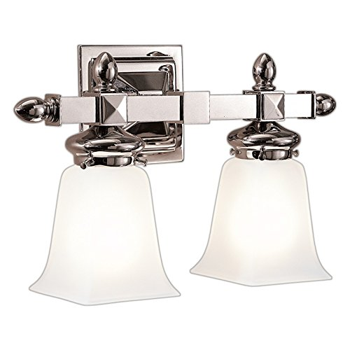 Valley Bath Lighting - 8