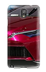 Best Hot Fashion Design Case Cover For Galaxy Note 3 Protective Case (toyota Camry 24)