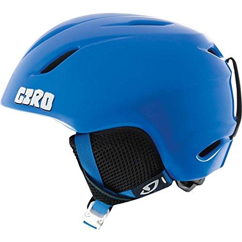 Giro Launch Ski & Snowboard Helmet - Kid's