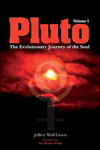 Pluto: The Evolutionary Journey of the Soul, Volume 1 (Green Journey)
