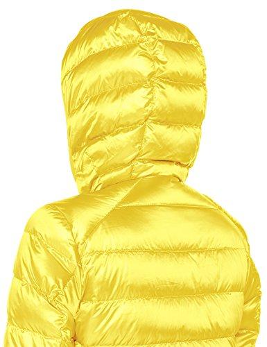 Gelb Brax Blouson lemon 66 Femme wqYf8q6Z