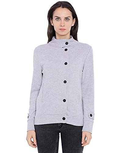 Campus Sutra Women\'s Jacket