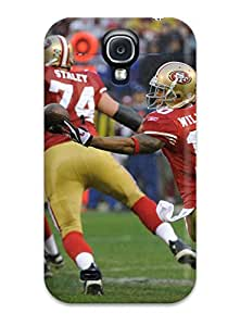 New Snap-on Skin Case Cover Compatible With Galaxy S4- San Francisco