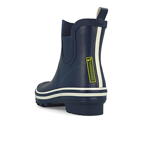 Ladies Sizes Knee Wellies Ankle Evercreatures And Various Festival Blue In Colors aBwTqnFq