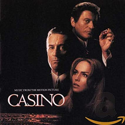 Casino official soundtrack tampa florida casino hard rock