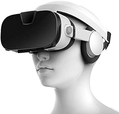 TLgf Gafas de Realidad Virtual, Casco de Realidad Virtual ...