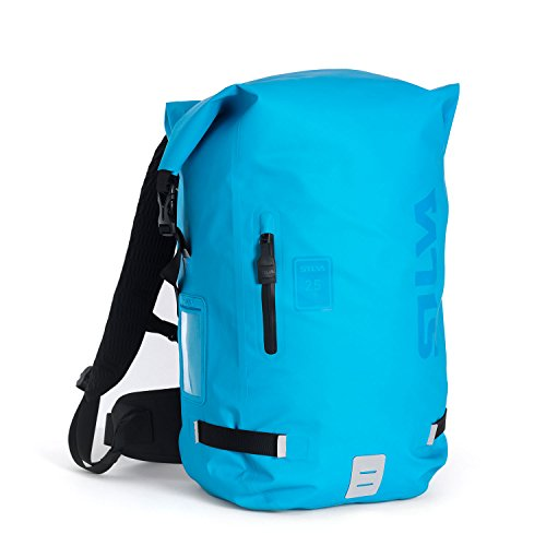 Silva Access 25WP Waterproof Back Pack 25ltr - Blue by Nexus