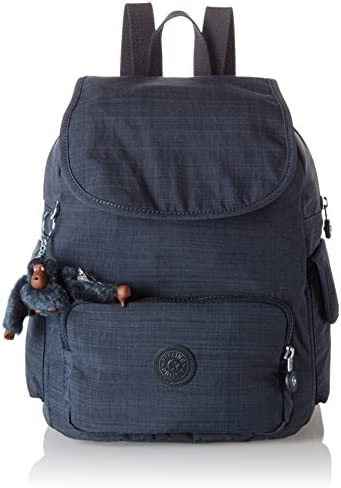 Kipling CITY PACK S Dazz True Blue