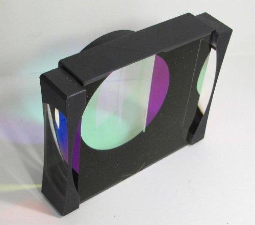 BAE Instruments 2519-00004 Optical Prism Instrument