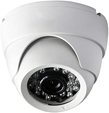8 Pack 4 megapixel HD security IR dome camera 3.6mm lens IP66 4-in-1