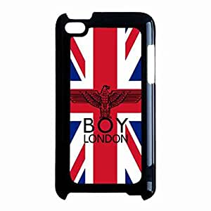 Oroginal Ipod Touch 4th Phone Case Cover, New Design London Boy Phone Case Cover For Ipod Touch 4th