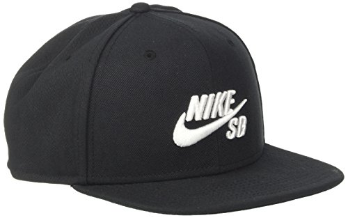 Black black white Casquette Pro black Nike Sb Icon SwnC7xgAq