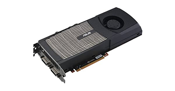 Amazon.com: ASUS PCI-E 2.0, GeForce GTX480 1536 MB DDR5 ...