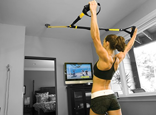Trx Suspension Training Home Kit In The Uae See Prices