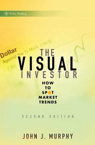 The Visual Investor: How to Spot Market Trends (Wiley Trading)
