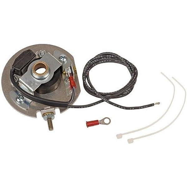 amazon.com: electronic ignition kit ford 2n 2-n 8n 8-n 9n 9-n 12 volt  negative ground: industrial & scientific  amazon.com