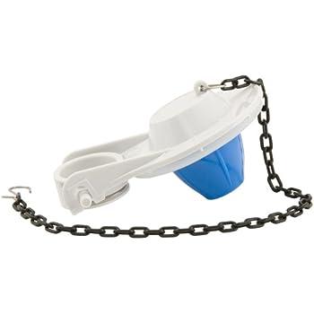 water saving toilet flapper. Plumbcraft Water Saving Forever Toilet Flapper for 2 Inch Flush Drains