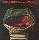 Uriah Heep - Innocent Victim - Bronze - 25543 XOT