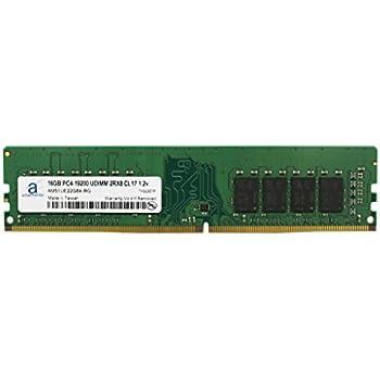 Adamanta 16GB (1x16GB) Desktop Memory Upgrade for Dell