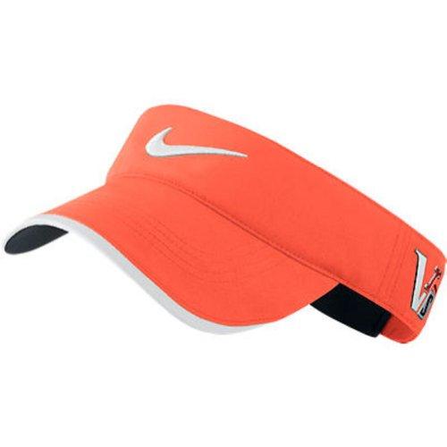 Visor Summer Nike - Nike Golf 2013 Tour Visor 20XI Vr_S Turf Orange