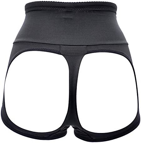 NaturalBody Butt Lifter - Women's Shapewear Panties - Instantly Gives You a Bigger Butt and Slimmer Waist