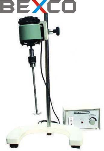 Heavy Duty Stirrer (Top Quality Heavy Duty Stirrer/Mixer Variable Speed Overhead LAB Agitator)