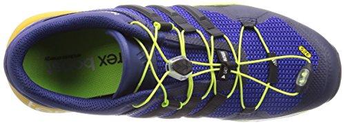 Adidas Terrex Boost Trail Laufschuhe - AW15 Blau