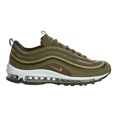 Sequoia Basse Multicolore Air 001 Medium Donna W Ginnastica Olive NIKE Neutral Max da Olive Scarpe 97 T6n0RTqxwz